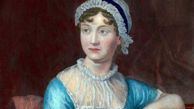 Photo de Hacking : des extraits des romans de Jane Austen pour cacher des virus