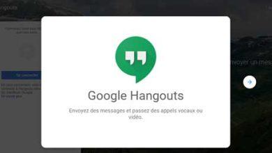 Hangouts devient indépendant de Google+ et de Gmail