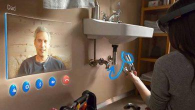 Photo of HoloLens : commercialisation en 2016… pour les entreprises