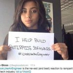 Une ingénieure lance une croisade contre les stéréotypes