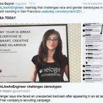 #Jeressembleàuningénieur : une ingénieure lance une croisade contre les stéréotypes