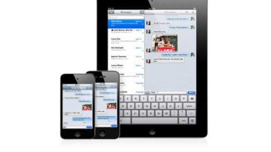 Photo of iMessage : Apple échappe à une action collective