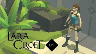 Photo of iOS : « Lara Croft GO » disponible avant la fin du mois