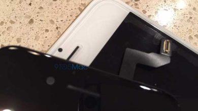 Photo de iPhone 6S : plus de mégapixels pour la photo
