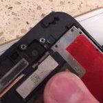 iPhone 6S : plus de mégapixels pour la photo
