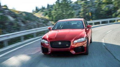 Photo de Jaguar : est-ce que la XF va pouvoir concurrencer la Série 5 de BMW ?