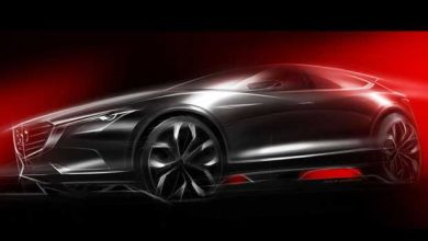 Photo of Koeru : un concept de crossover Mazda pour le Salon de Francfort ?