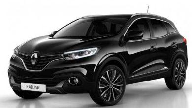 Koleos : Renault prépare une version 2016 dérivée du Kadjar