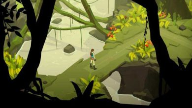 Photo of Lara Croft GO : l'héroïne de Tomb Raider arrive sur nos mobiles