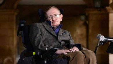 Photo de Le logiciel de communication de Stephen Hawking accessible à tout le monde