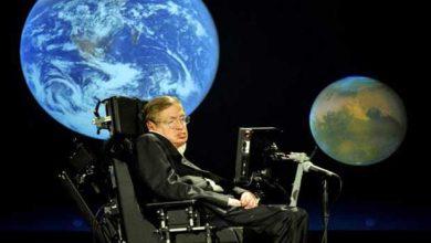 Photo of Le logiciel de communication utilisé par Stephen Hawking devient open source