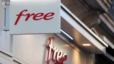 Les dernières offres de la boutique en ligne Free Mobile