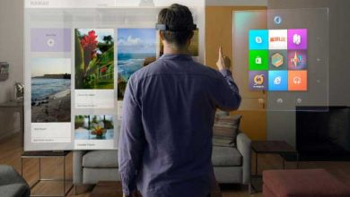Photo of Microsoft : l'Hololens à disposition des développeurs en 2016
