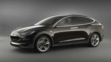 Photo de Model X : le SUV de Tesla sera commercialisé en septembre