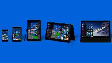 Photo de Nouveaux produits : fin d'année chargée pour Microsoft