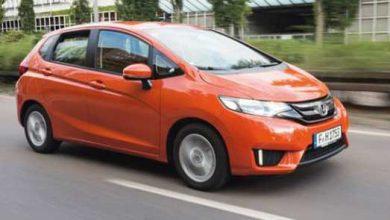 Photo de Nouvelle Jazz : dommage, Honda a oublié une version hybride