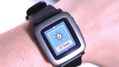 Pebble Time : le meilleur choix actuel en matière de smartwatch