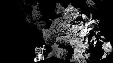 Photo de Philae : une découverte qui pourrait faire avancer la recherche sur l'origine de la vie