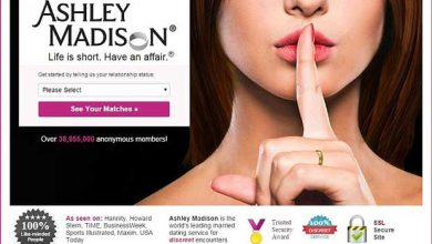 Photo of Ashley Madison : mise en ligne des données de 32 millions de comptes !