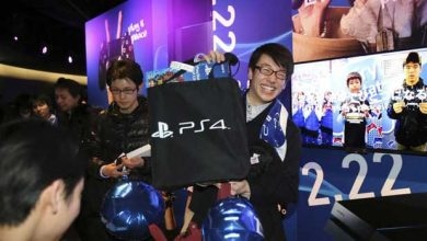 Photo of PlayStation 4 : leader incontesté du marché mondial des consoles de jeux