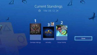Photo of PlayStation Plus : les joueurs pourront choisir les jeux offerts chaque mois
