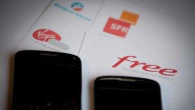 Qualité des réseaux mobiles : Orange en tête, Free à la traîne