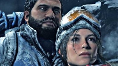 Photo de Rise Of The Tomb Raider : dans l'attente de la Gamescom