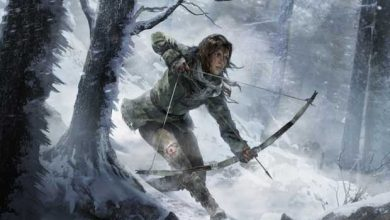 Photo de Rise Of The Tomb Raider : une nouvelle vidéo de 13 minutes