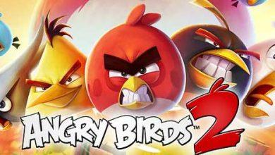 Photo de Rovio : 20 niveaux supplémentaires pour « Angry Birds 2 »