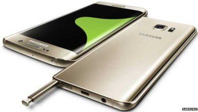 Photo de Samsung déballe son arsenal pour contrer Apple