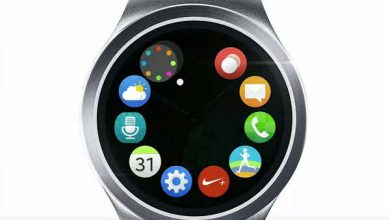 Photo de Samsung : la bande-annonce de la future smartwatch Gear S2