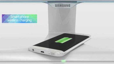 SE370 : Samsung intègre un chargeur sans fil Qi à un moniteur pour ordinateur