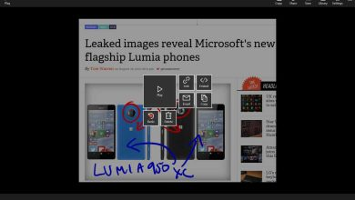 Photo de Snip : Microsoft lance un outil pour réaliser des captures d'écran enrichies