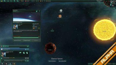 Gamescom 2015 : Paradox dévoile « Stellaris » son nouveau 4X spatial