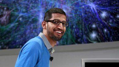 Photo de Google : pourquoi Sundar Pichai est parfait au poste de PDG ?