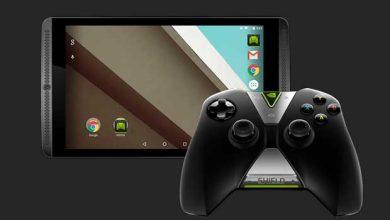 Photo de Risque d'incendie : Nvidia rappelle ses tablettes de jeu Shield !