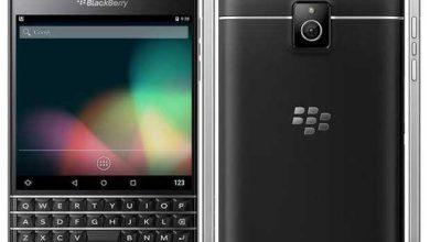 Photo of Une vidéo de présentation du BlackBerry Passport Silver Edition fonctionnant avec Android