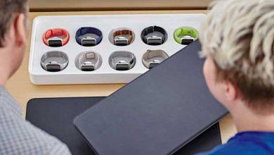 Vous pouvez acheter l'Apple Watch à la FNAC !