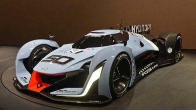 Gran Turismo 6 : Hyundai présente la N 2025 Vision Gran Turismo Concept