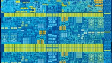 Photo de Intel présente la sixième génération de processeurs Intel Core