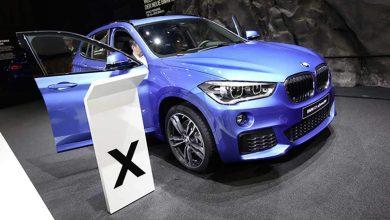 Photo of BMW : un X1 de seconde génération qui en impose