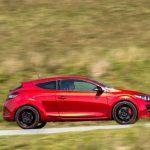 Renault : plus de puissance pour la nouvelle Megane RS