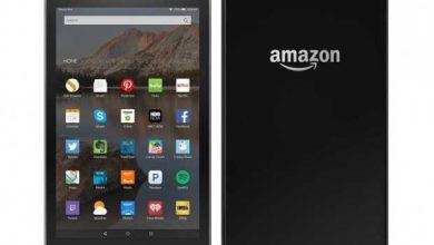 Amazon : la photo d'une nouvelle Kindle Fire 10 pouces fuite sur le web