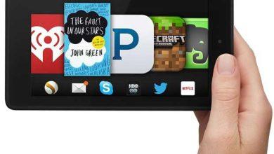 Photo of Amazon : une tablette à 50 dollars pour les fêtes de fin d'année