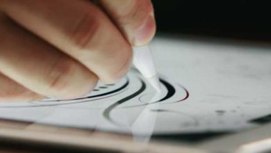 Photo de Malgré le « beurk » de Steve Jobs, Apple lance un stylet !