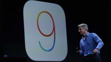 Photo de Apple : les News au cœur d'iOS 9