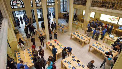 Photo of Un Apple Store au 114 de l'avenue des Champs-Élysées à Paris ?