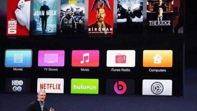 Photo of Apple TV : un centre de divertissement à la conquête de votre salon