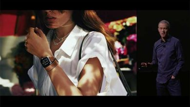Photo of L'Apple Watch se pare de bracelets Hermès