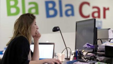 Photo of Blablacar : une levée de 200 millions de dollars pour passer la vitesse supérieure